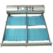 Wirtschaftliche Vorwärmung Portable Solarwarmwasserbereiter