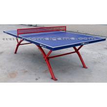 Tabela de tênis de mesa ao ar livre DTT9031