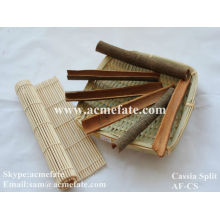 supply cassia whole split