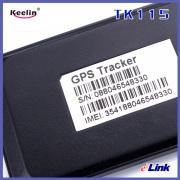 Rastreador GPS para carro com função de alarme