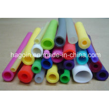 Customized Hollow Silicone Rubber Hose