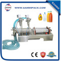 G1WY-2Y-100 Hot Sale Double heads Oil Filling Machine for e liquid 20-100ml