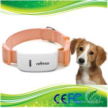 Traqueur de géo-clôture pratique de vente chaude de Geo pour des chats / chiens