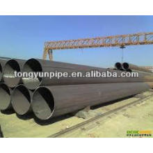 heavy calibre spiral steel pipe