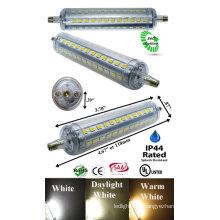 Новый Диммирования 10 Вт ac85-265В Т3 R7s светодиодные лампы