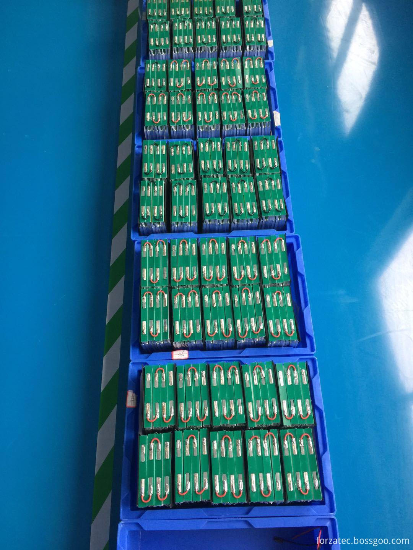 12V50AH LiFePO4 battery