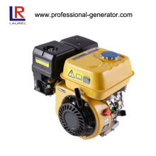 Horizontal Gasoline Engine 5.5HP for Family, Recoil and Hand-Operated