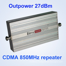 Lte 850MHz High Power Mobile Phone Signal Booster