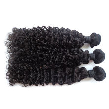 Cheap Hair Extensions 5A-7A Brazilian Virgin Human Hair Kinky Curly Weaving Curly Wave Remy Hair Extensions For Black Women