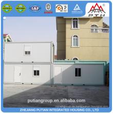 Modulares Containerhaus für Büro / Küche / Wohnen