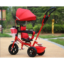 Crianças por atacado Triciclo Triciclo Do Bebê Barato Crianças Triciclo