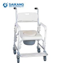 SKE031 aparelhos médicos simples cadeira higiênico
