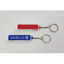 Promotional Keychain Openers W/ Phone Holder