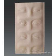 3-D Brow & Eye Practice skin