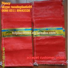 Fabricação de fábrica PP saco de madeira