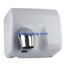 White Color Automatic Hand Dryer