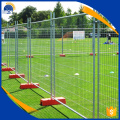 removable temporary fence panel price