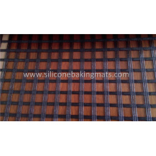 High Strength Uniaxial PVC Coated Polyester Geogrid