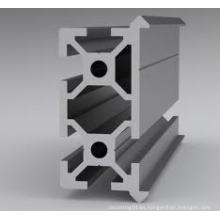 Perfil de extrusión de aluminio
