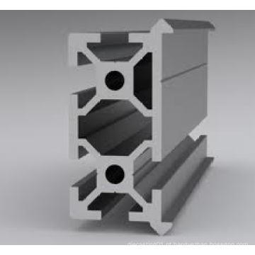 Perfil de alumínio da extrusão 014