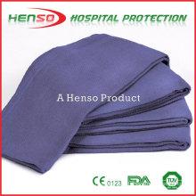 HENSO Toallitas Quirúrgicas Huck