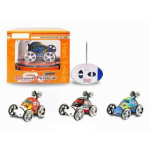 Radio/C Car (4 function/turn 360) Toys-Stunt Vehicle