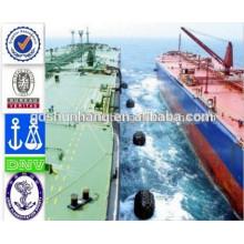 Экспорт в Malysia 1.7х3м пневматические Fender