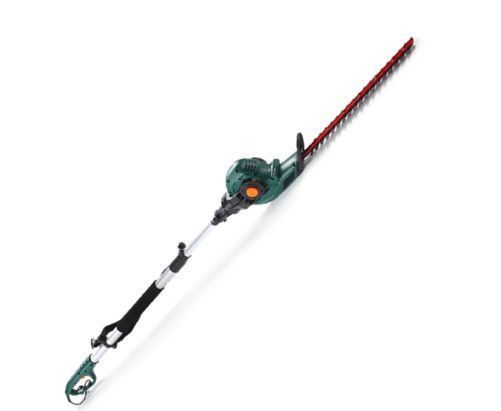 450W Electric Long Reach Hedge Trimmer From Vertak