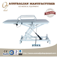 GOOD PRICE US Standard Medical Grade Australian Manufacturer Electric Clinic Physical Therapy Operation Bed Manufacturer