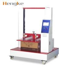Corrugated Box Compression Tester