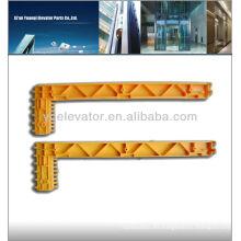 Escalera nueva y barata, tira del elevador, piezas de la ESCALADORA de SCHINDLER