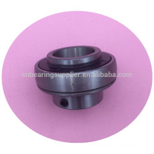 UC series pillow bearing UC206 with chrome steel material in building machinery