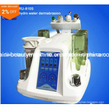 4 en 1 Máquina de dermoabrasión Hydra Aqua / Máquina facial de oxígeno hiperbárico Cynthia