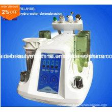 4 in 1 Hydra Aqua Dermabrasion Machine/Hyperbaric Oxygen Facial Machine Cynthia