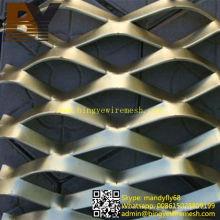 Aluminium expandiertes Metallblech Mesh