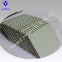 Esponja de lijado superfina fina ultrafina de Microfine para los productos electrónicos 140 * 115 * 5m m