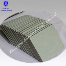 Éponge de ponçage superfine ultrafine de microfine pour les produits électroniques 140 * 115 * 5mm