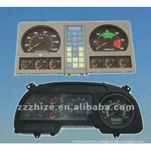 Bus Instrument Cluster for Yutong and Kinglong