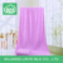 Быстросохнущий абсорбирующий 80% полиэстер 20% полиамид микрофибра спортивное полотенце