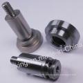 Componentes industriales con servicio de mecanizado CNC