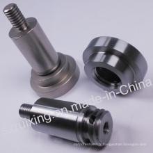 Composants de précision avec service usiné CNC
