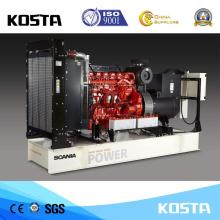 450KVA Generator Power With Scania Engine