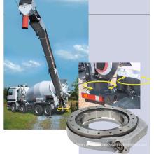 Двухрядный червячный привод для цементного миксера (14 дюймов)