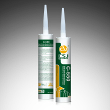 Window Frame Silicone Sealant for Domestic Use