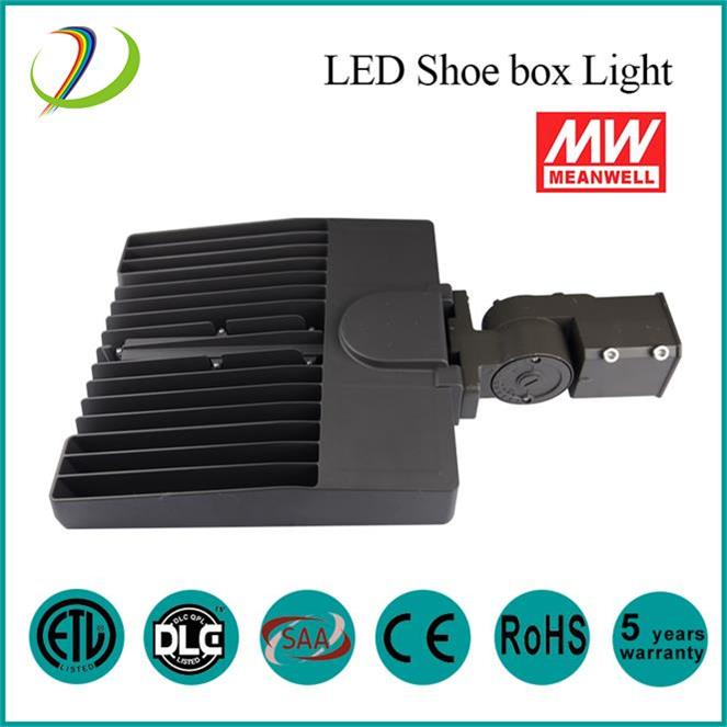 150W Led parkeringslampa Led ljus