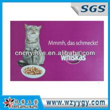 Whiskas PP EVA Placemat / Table Mat / Anti-Rutsch Matte