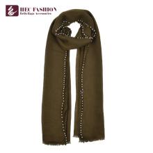 HEC Factory China Druck ganze Saison Lady Schal für schöne Frauen