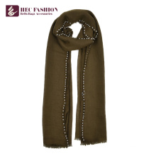 HEC Factory China Printing All Season Lady Scarf For Beautiful Women