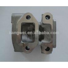 Parties de machines pièces moulées sous pression en aluminium