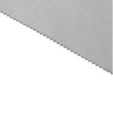 Tissus non tissés à liaison chimique pour médias filtrants